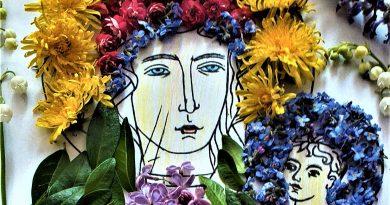 Pomóżmy dzieciom odkryć w sobie artystyczne dusze