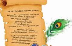List Burmistrza Dzielnicy Mokotów z okazji zakończenia roku szkolnego 2019/2020