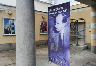 Konkurs literacki o naszym patronie Raoulu Wallenbergu