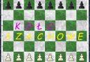 Koło szachowe klas 3